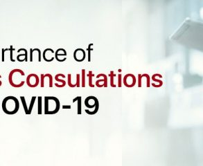 The Importance of Online Doctors' Consultations Amidst COVID-19